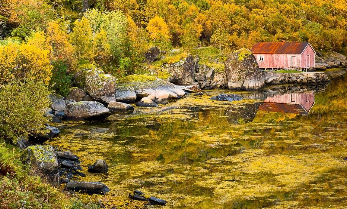 voyage photo lofoten automne jean michel lenoir galerie 14