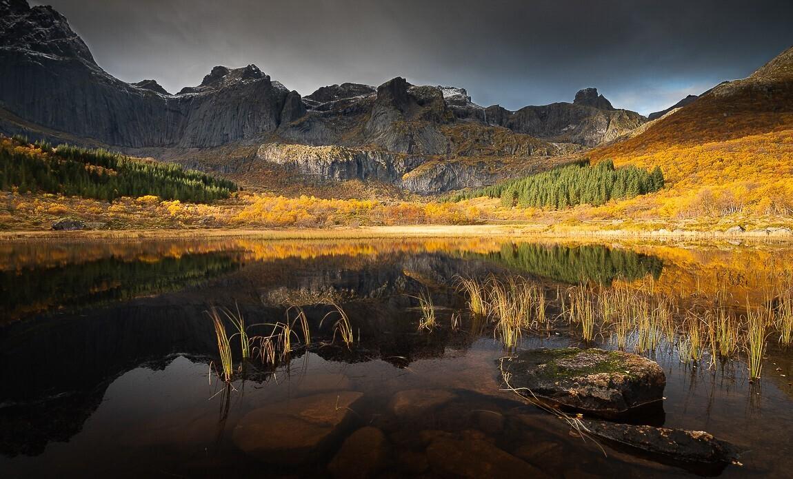 voyage photo lofoten automne jean michel lenoir galerie 20