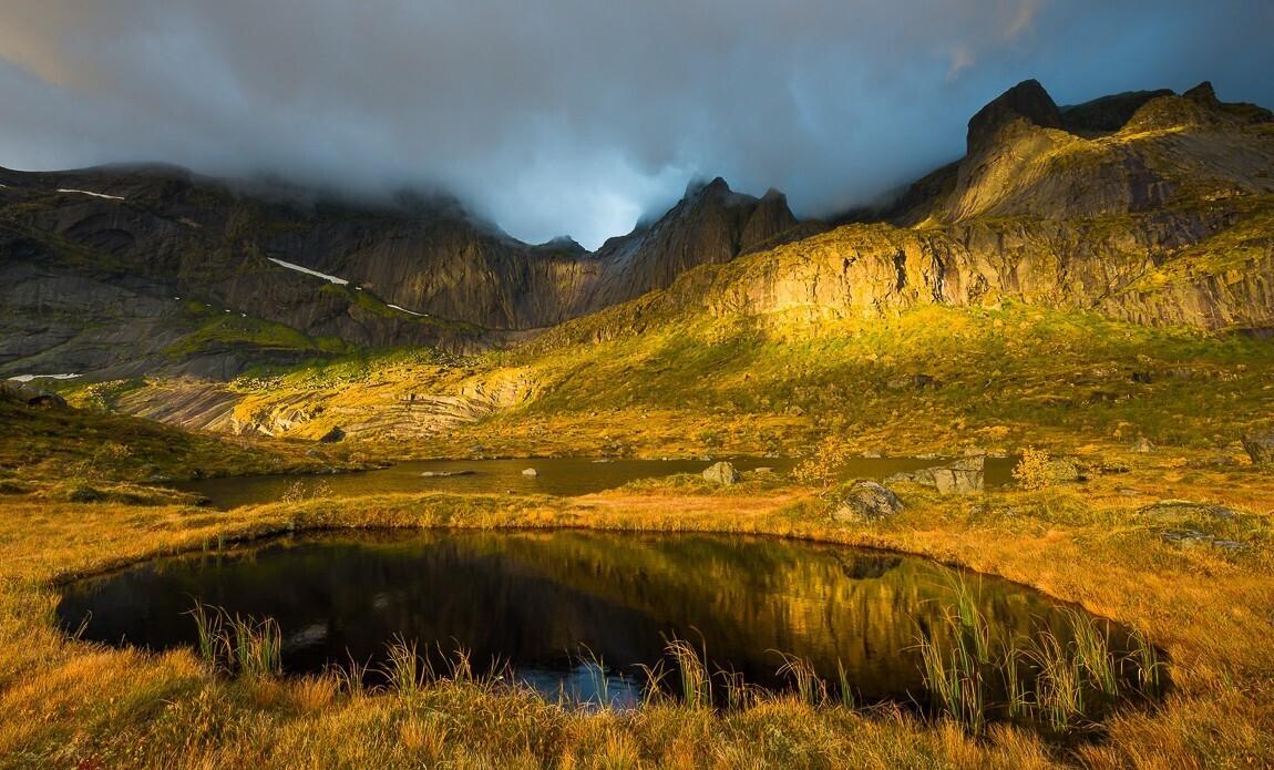 voyage photo lofoten automne jean michel lenoir galerie 3