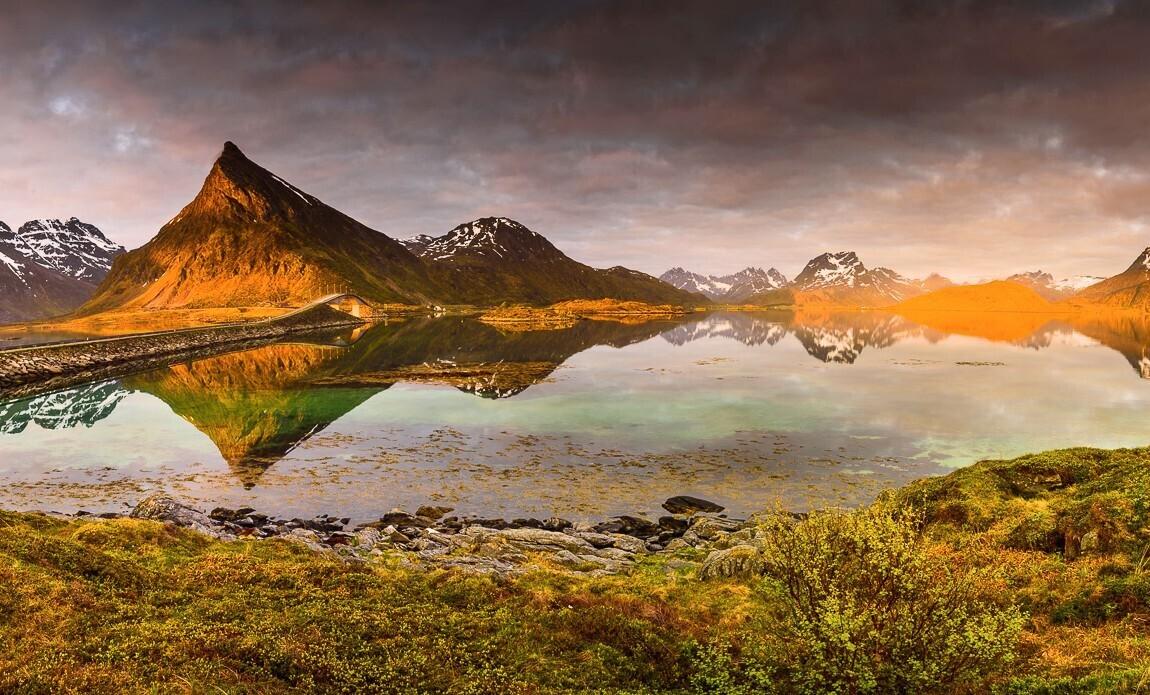 voyage photo lofoten automne jean michel lenoir galerie 5