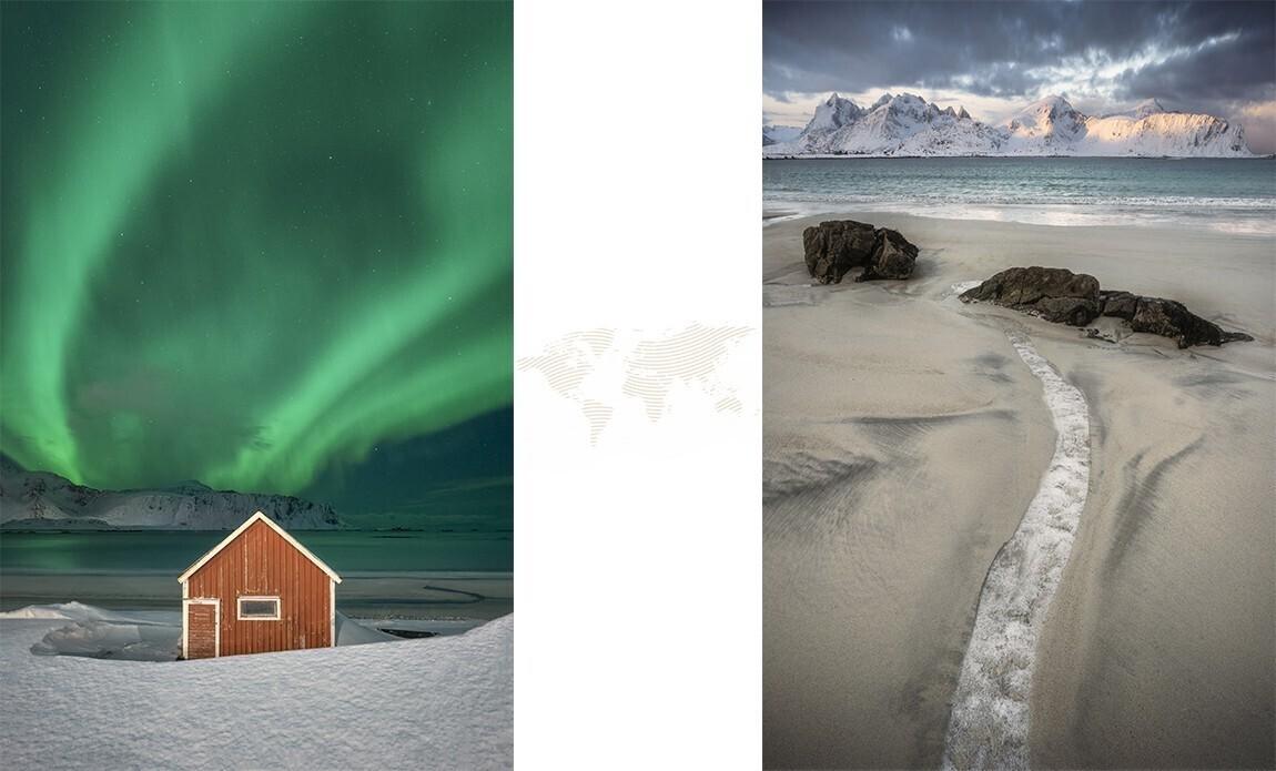 voyage photo lofoten hiver aliaume chapelle galerie 10