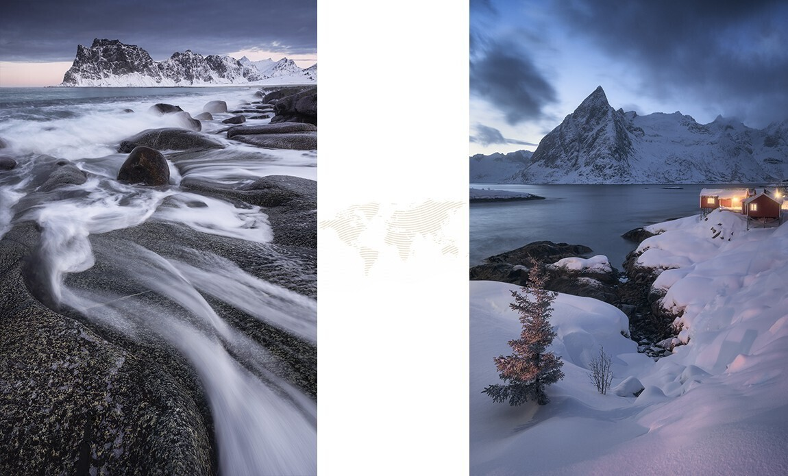 voyage photo lofoten hiver aliaume chapelle galerie 2