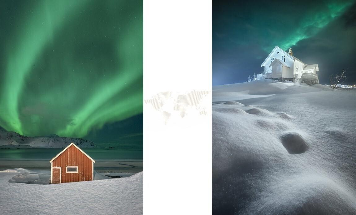 voyage photo lofoten hiver aliaume chapelle galerie 6