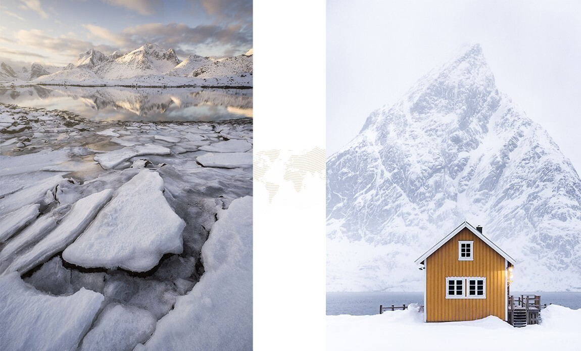 voyage photo lofoten hiver aliaume chapelle galerie 8
