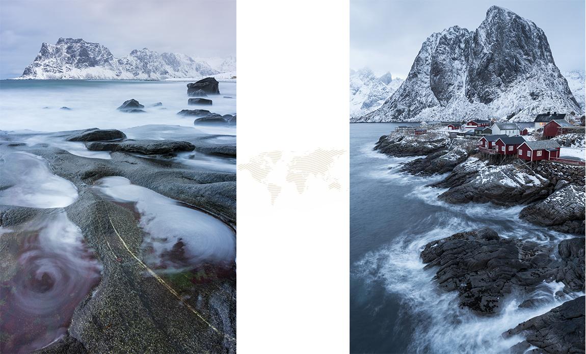 voyage photo lofoten hiver gregory gerault galerie 9