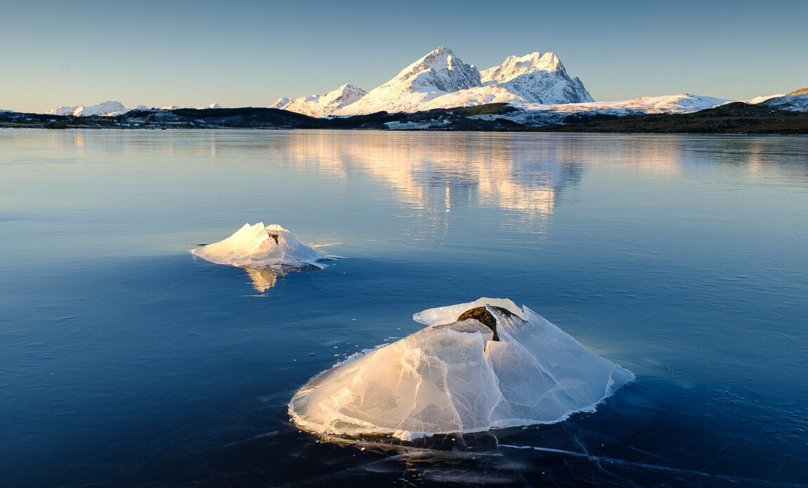 voyage photo lofoten hiver jean michel lenoir galerie 1