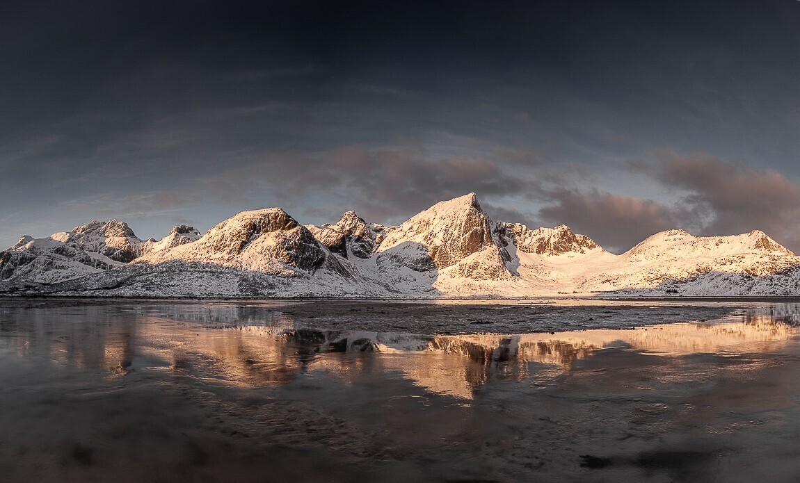 voyage photo lofoten hiver jean michel lenoir galerie 10