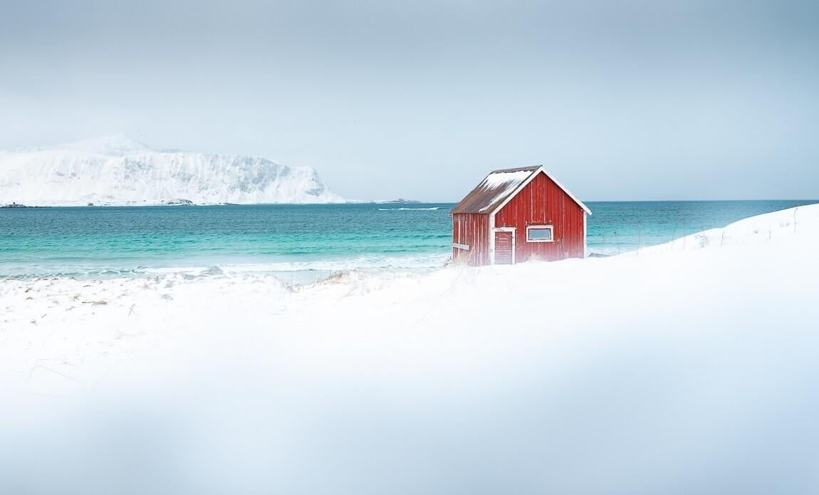 voyage photo lofoten hiver jean michel lenoir galerie 13