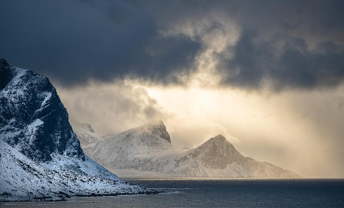 voyage photo lofoten hiver jean michel lenoir galerie 7