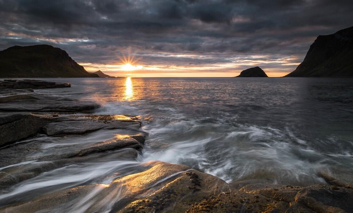 voyage photo lofoten soleil minuit jean michel lenoir galerie 11