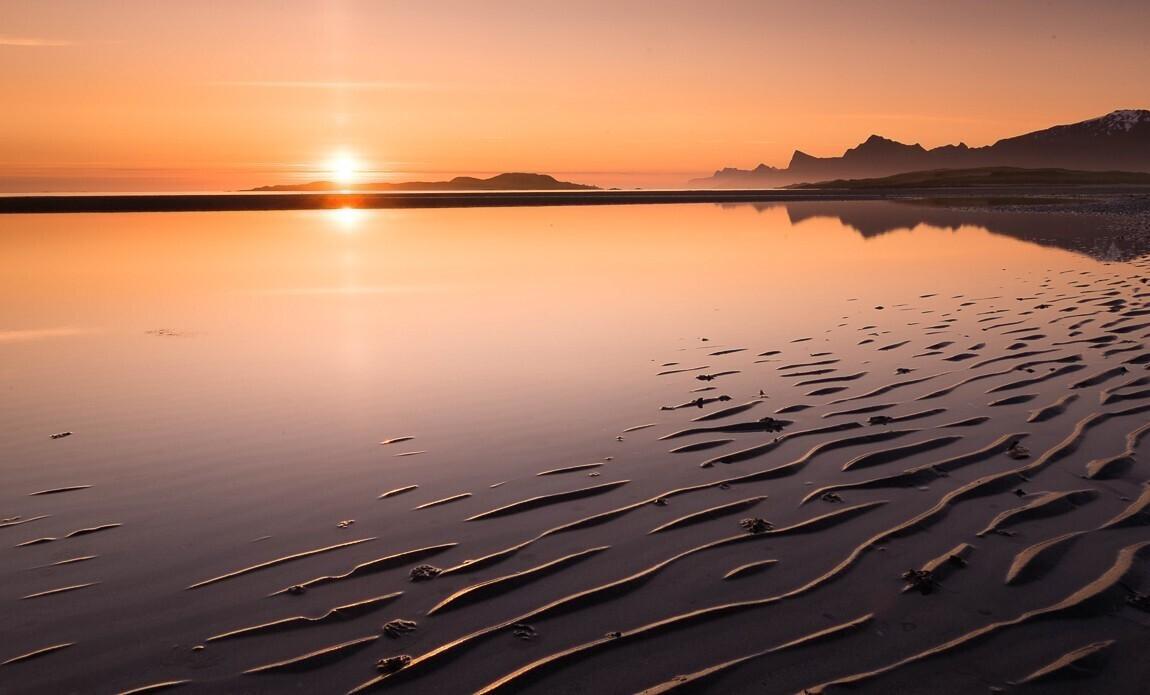voyage photo lofoten soleil minuit jean michel lenoir galerie 8