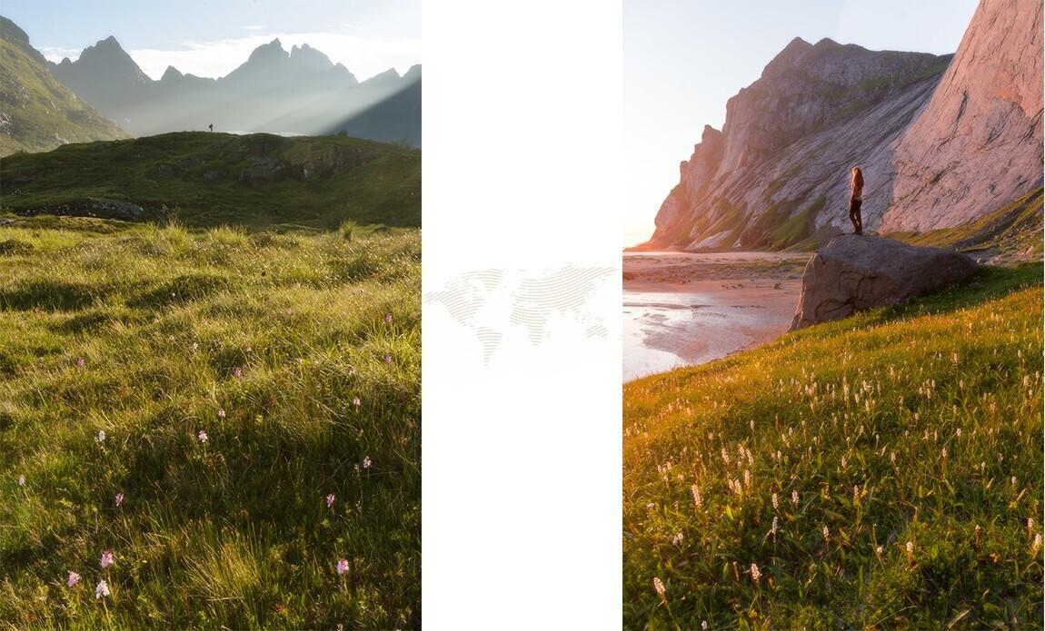 voyage photo lofoten soleil minuit thibaut marot galerie 9