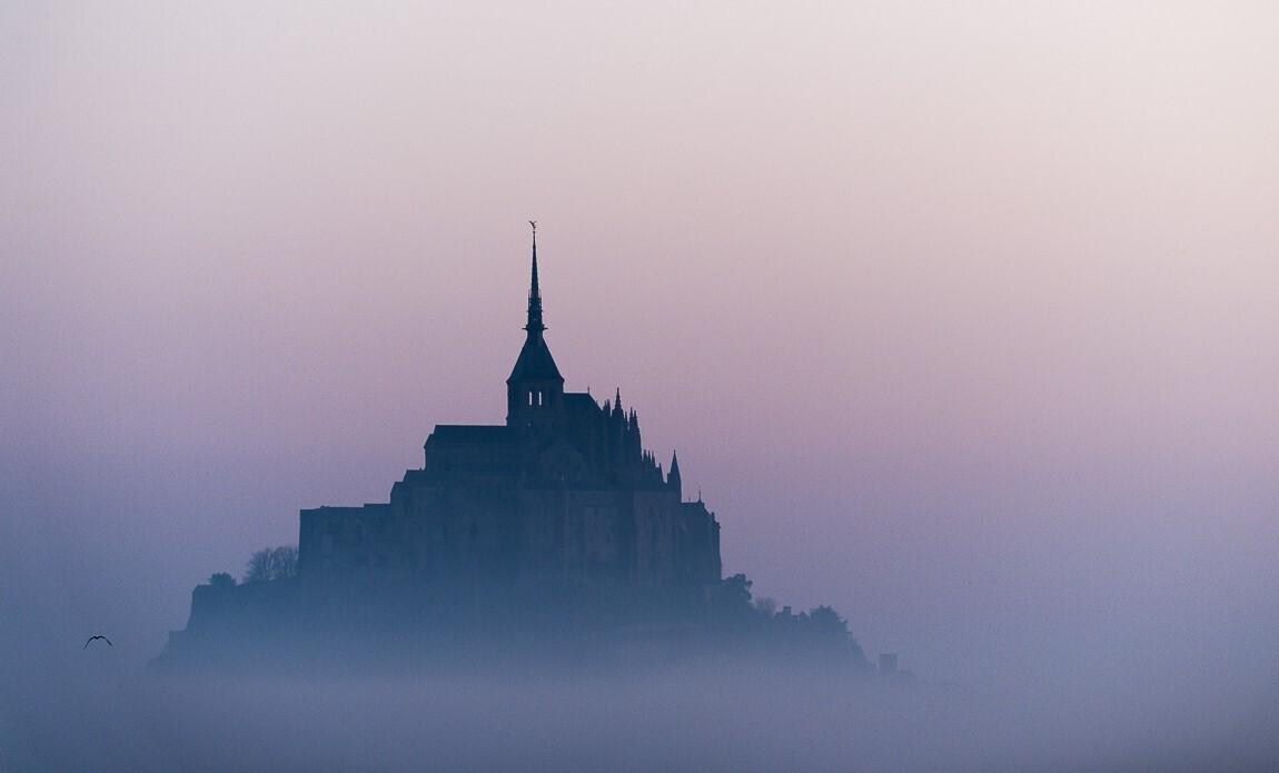voyage photo mont saint michel axel coeuret galerie 1