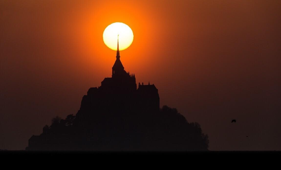 voyage photo mont saint michel axel coeuret galerie 2