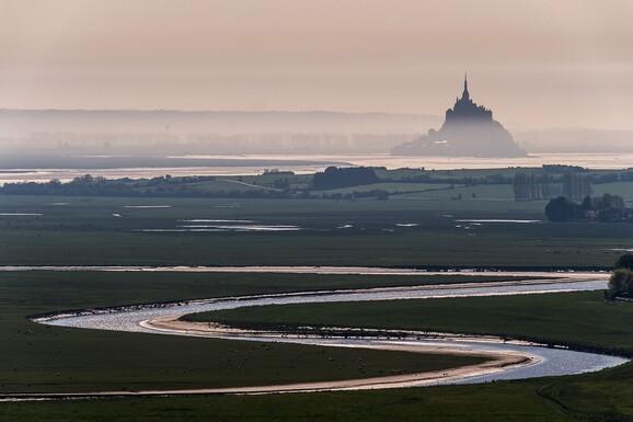 voyage photo mont saint michel axel coeuret promo 2
