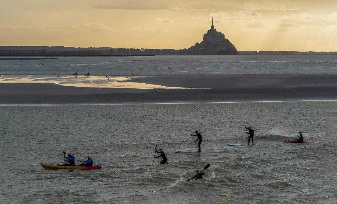 voyage photo mont saint michel grandes marees gregory gerault galerie 5
