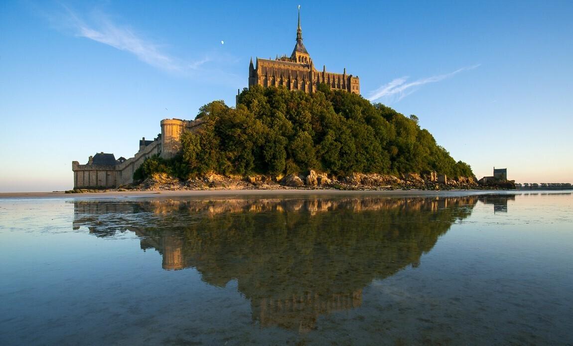 voyage photo mont saint michel grandes marees mathieu rivrin galerie 16