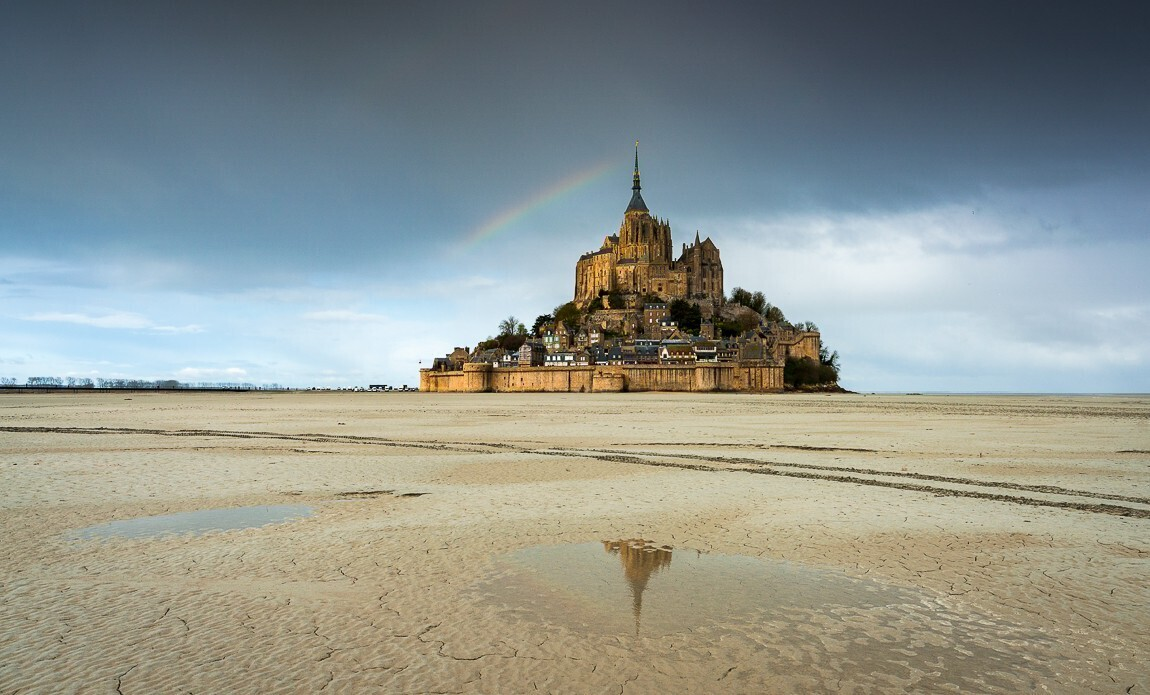 voyage photo mont saint michel grandes marees mathieu rivrin galerie 19