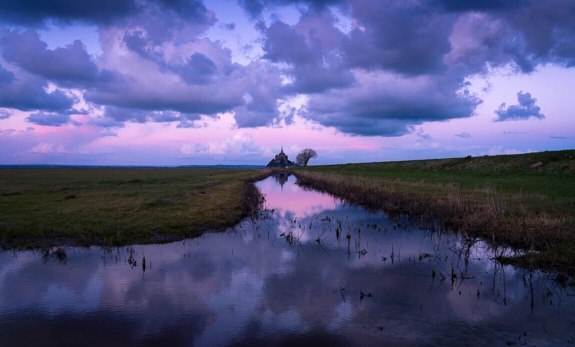 voyage photo mont saint michel grandes marees mathieu rivrin galerie 20