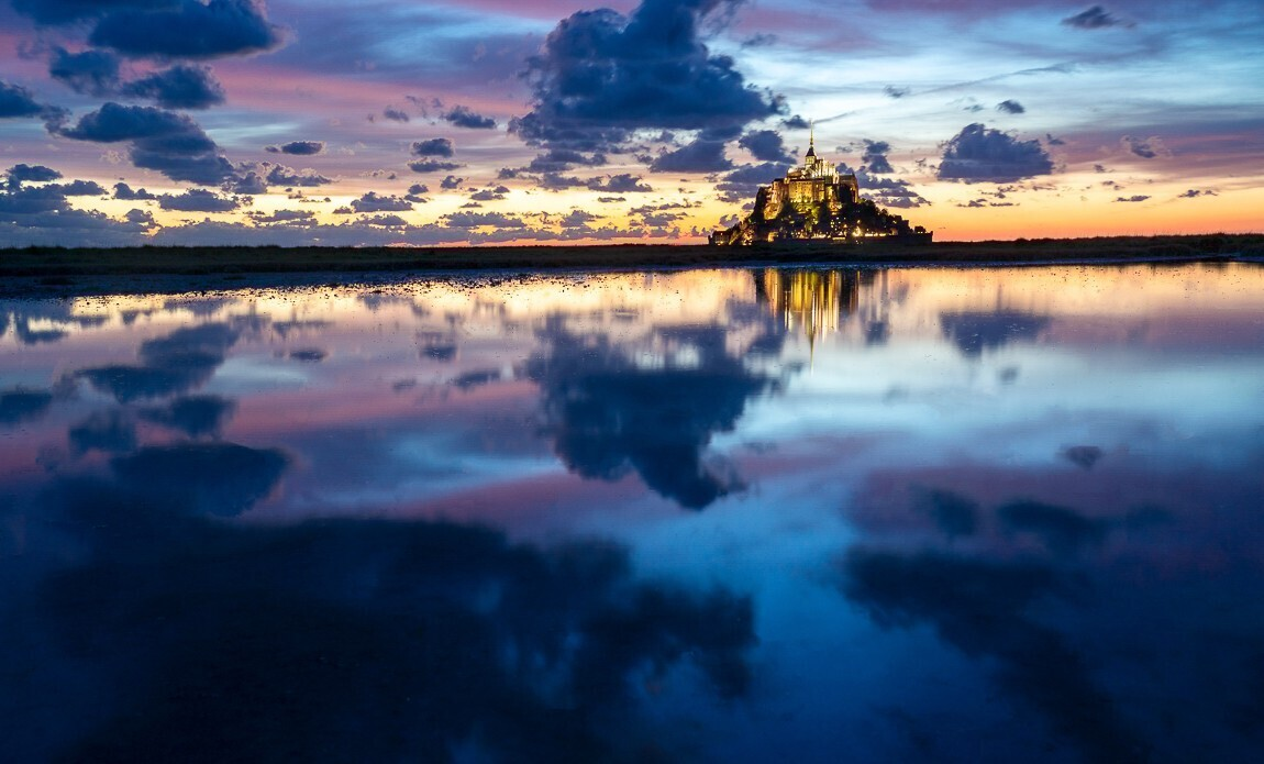 voyage photo mont saint michel grandes marees mathieu rivrin galerie 4