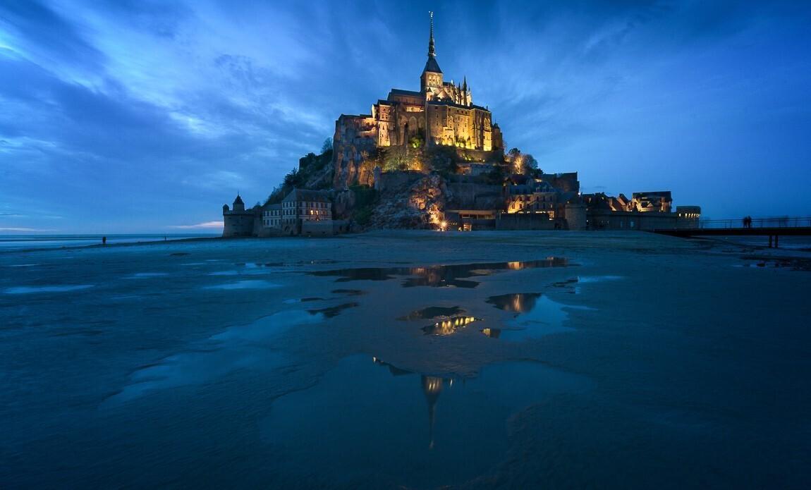 voyage photo mont saint michel grandes marees mathieu rivrin galerie 7