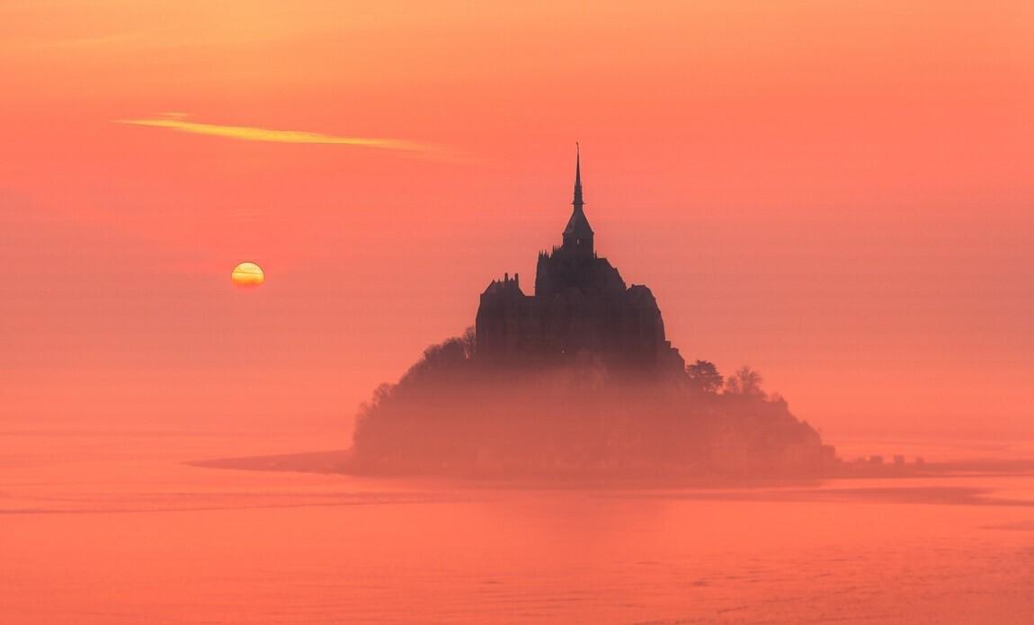 voyage photo mont saint michel grandes marees mathieu rivrin galerie 9