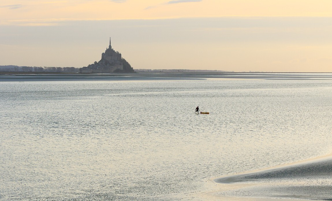 voyage photo mont saint michel grandes marees vincent frances galerie 1