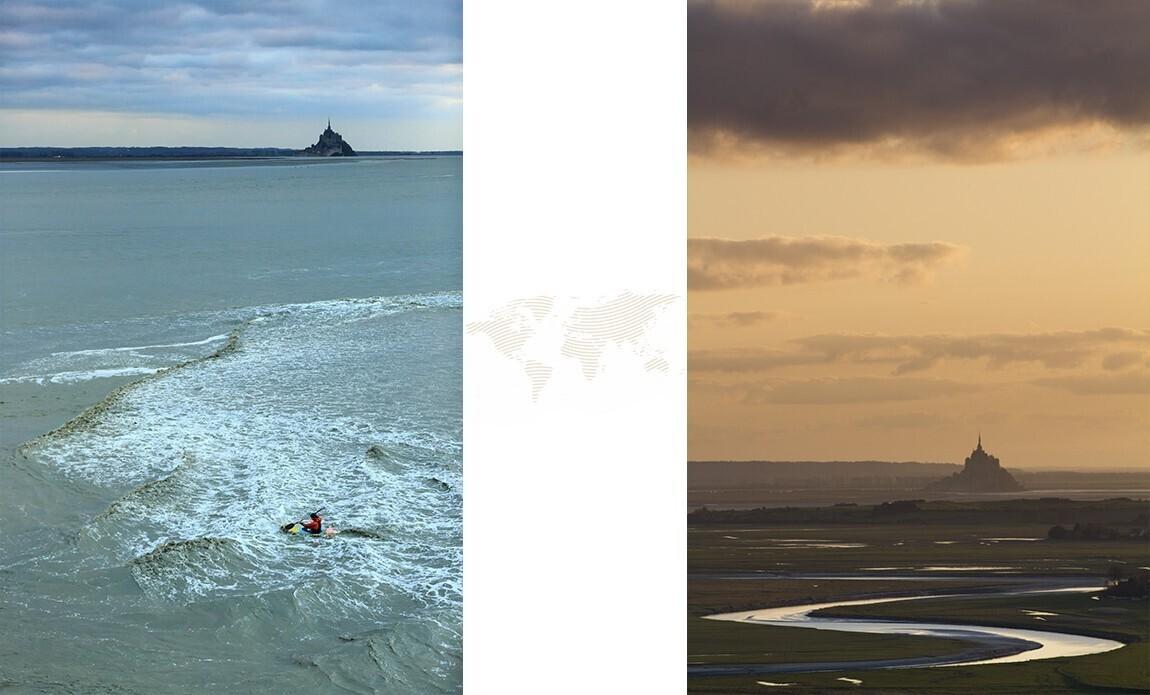 voyage photo mont saint michel grandes marees vincent frances galerie 11
