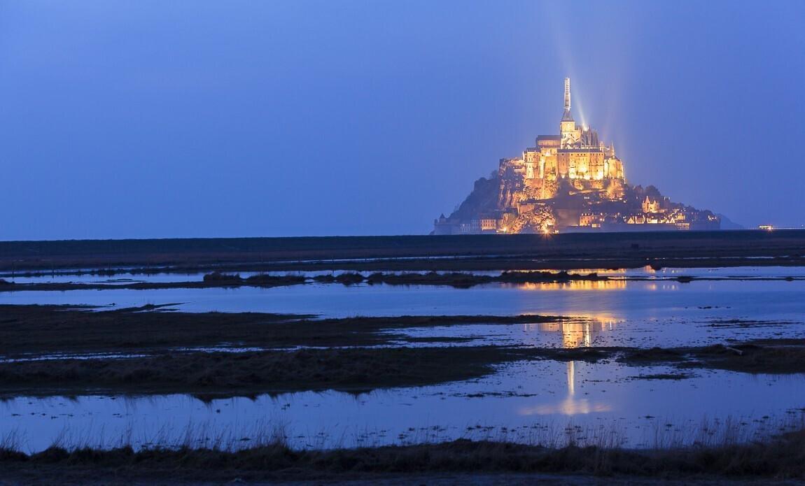 voyage photo mont saint michel grandes marees vincent frances galerie 33