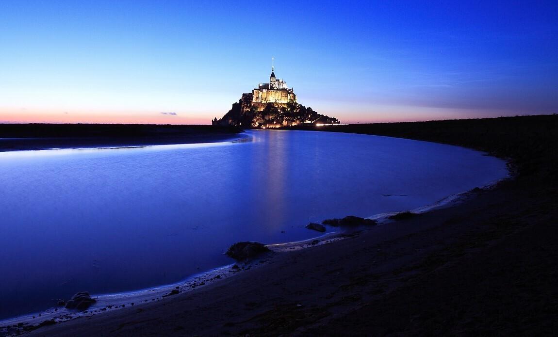 voyage photo mont saint michel grandes marees vincent frances galerie 40
