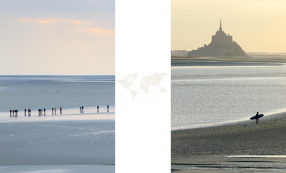 voyage photo mont saint michel grandes marees vincent frances galerie 8