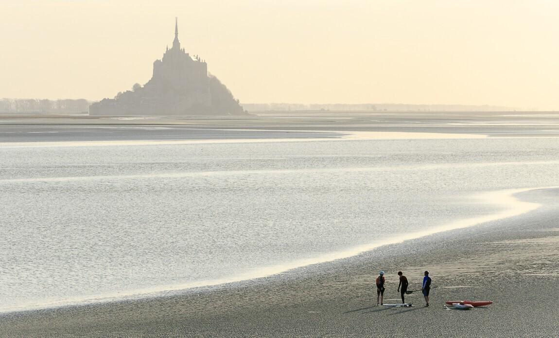 voyage photo mont saint michel grandes marees vincent frances galerie 9