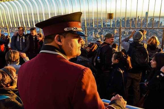 voyage photo new york bruno mathon promo depart 13
