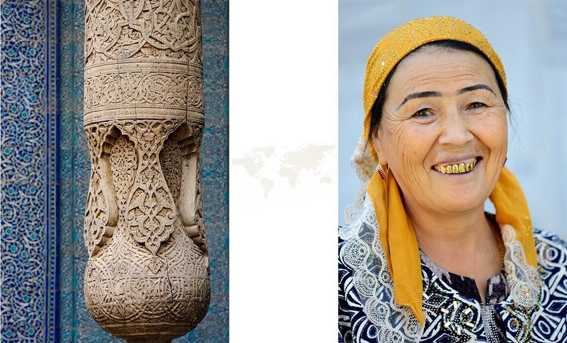 voyage photo ouzbekistan christophe boisvieux galerie 11