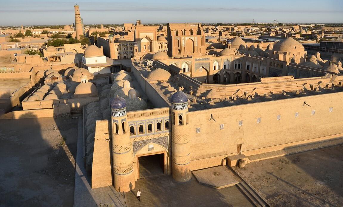 voyage photo ouzbekistan christophe boisvieux galerie 16