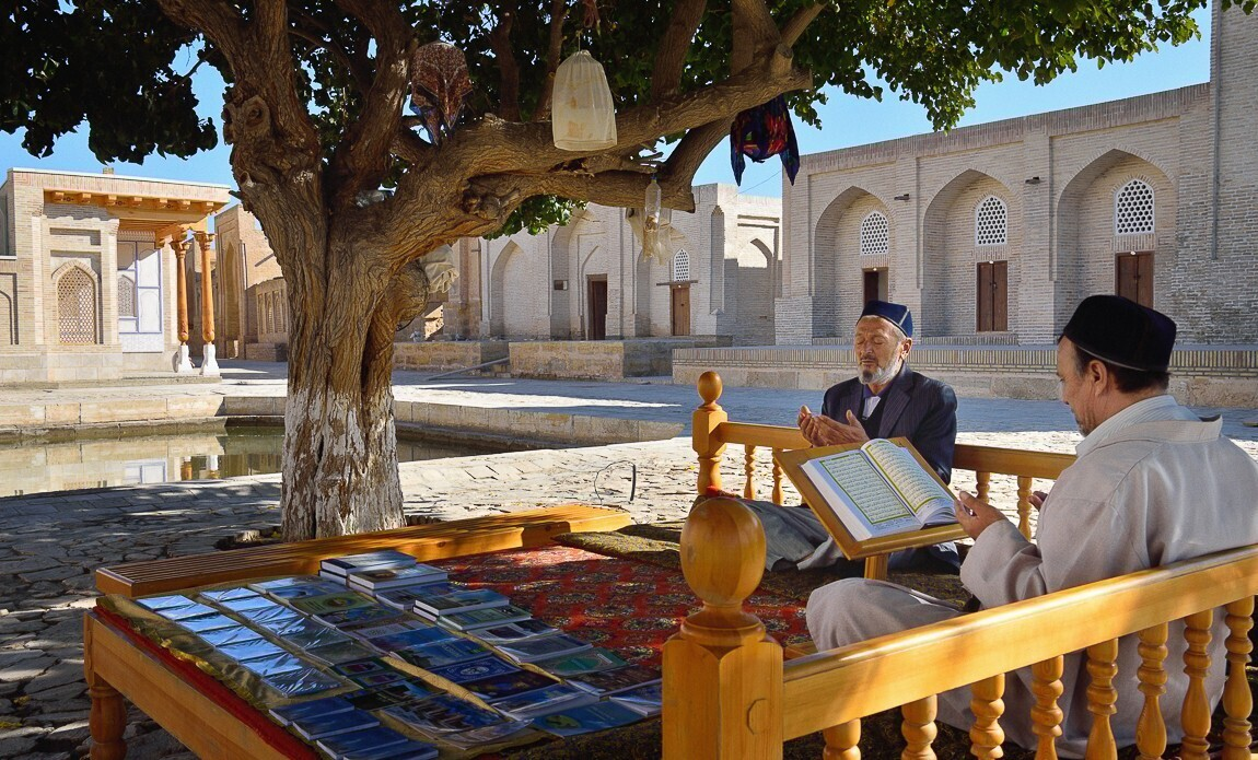 voyage photo ouzbekistan christophe boisvieux galerie 20