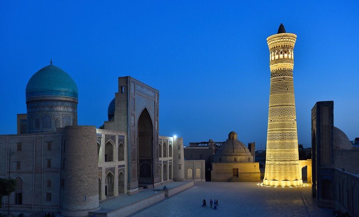 voyage photo ouzbekistan christophe boisvieux galerie 21