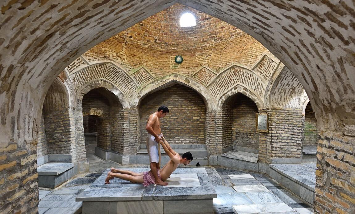 voyage photo ouzbekistan christophe boisvieux galerie 22