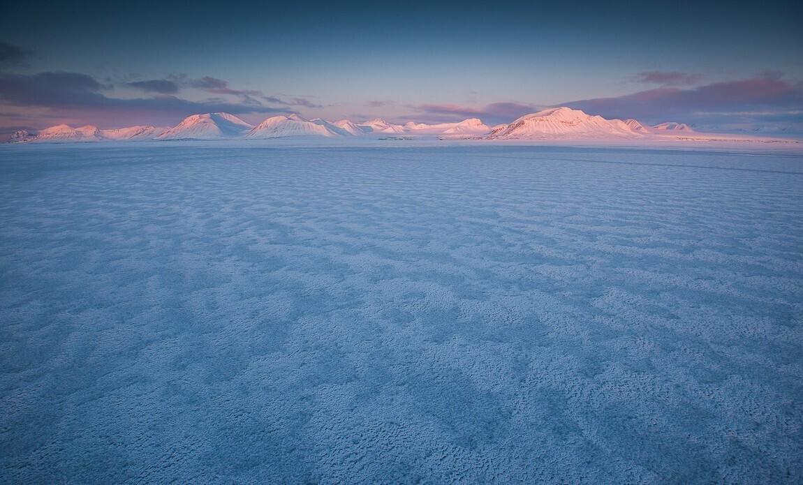 voyage photo spitzberg hiver benoist clouet galerie 4