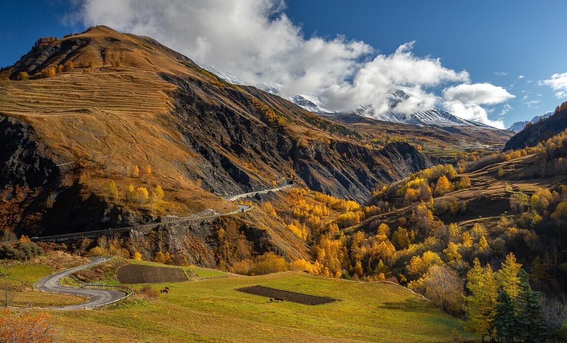voyage photo vallee de la claree lionel montico galerie 18