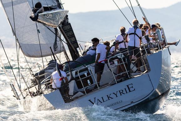 voyage photo voiles de saint tropez vincent frances promo 12